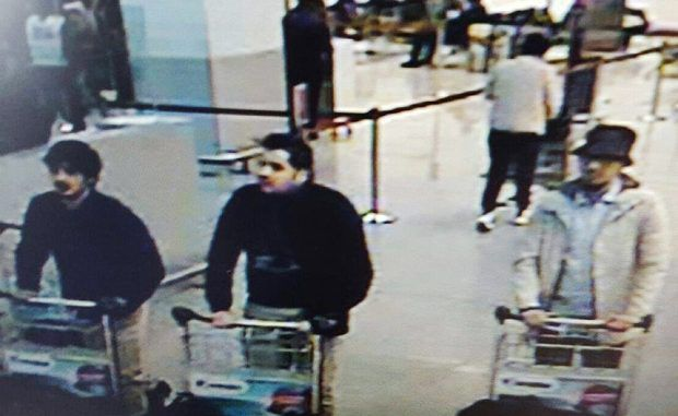 The Belgian government had 'precise intelligence' about the attacks in Brussels, but did nothing about it