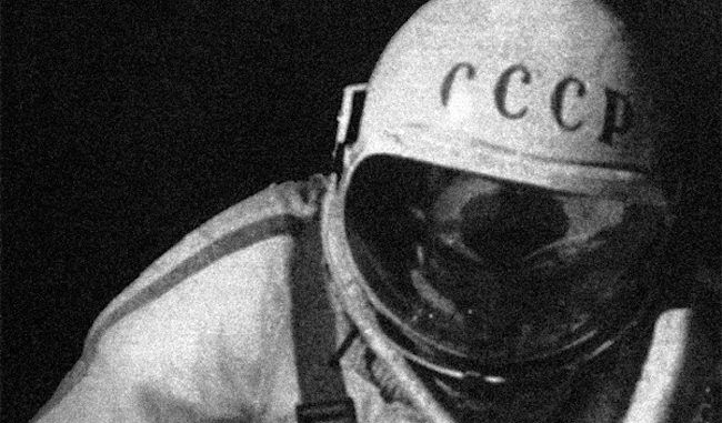 The bizarre final moments of a Russian astronaut captured on tape before she died