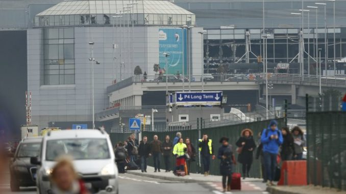 Syria Says Brussels Attacks Resulted From 'Wrong Policies'