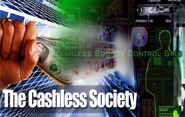 South Korea Moving Towards A Cashless Society