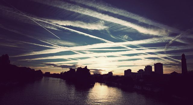 Video: Geoengineering And The Legalization Agenda