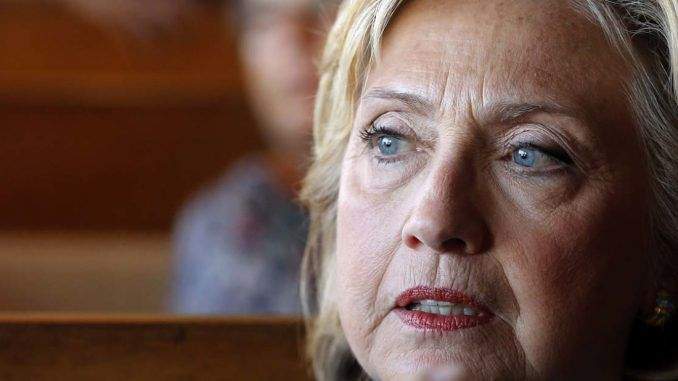 The FBI claim that one of their witnesses has the potential to devastate Hillary Clinton's presidential bid
