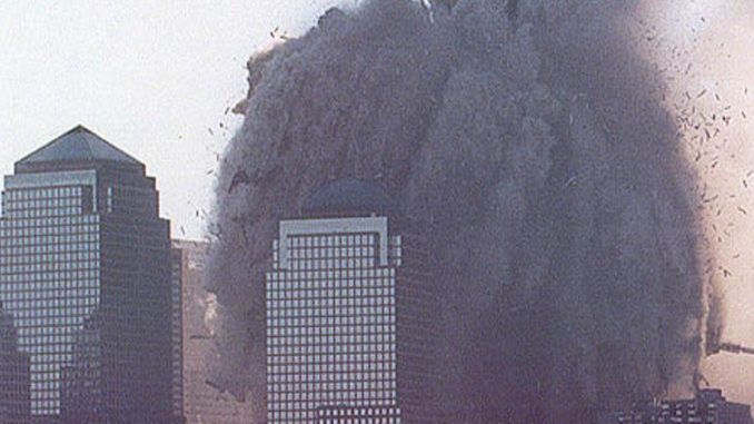 University of Alaska launch investigation into claims that towers were brought down by controlled demolition on 9/11