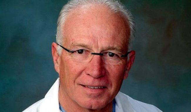 Top heart surgeon reveals what really causes heart disease