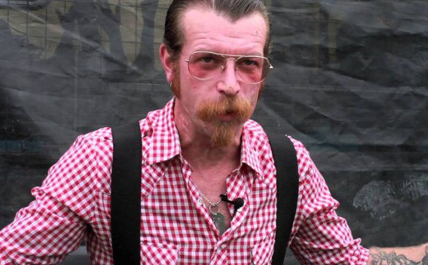 Eagles of Death Metal singer says Paris attacks were an inside job, admitting that the band witnessed security guards backstage being pre-warned about the attacks