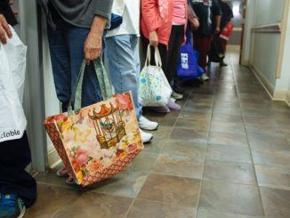 Half A Million US Food Stamp Recipients To Loose Benefits