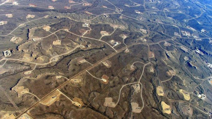 USGS warn that 7 million American people are at risk from fracking-induced Earthquakes across America