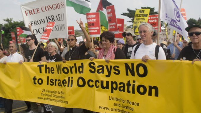 UN angers Israel by calling for list of all businesses that conduct their operations in occupied West Bank