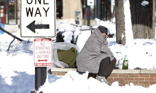 Government Fines Montreal Man Over $110,000 For Being homeless