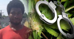 Homeless Activist Locked Up For Marijuana Possession, Dies in Jail