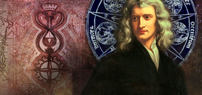 Sir Isaac Newton's magical recipe for philosopher's stone discovered
