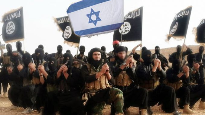 Labour Party Member Denies Suspension For Israel - ISIS Comments