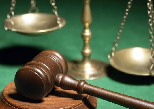 US Judge Ordered To Stop Jailing Poor People Over Court Fines