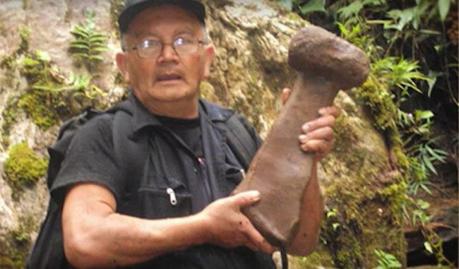 Researchers say lost city of giants in Ecuador one of the most significant discoveries in recent history