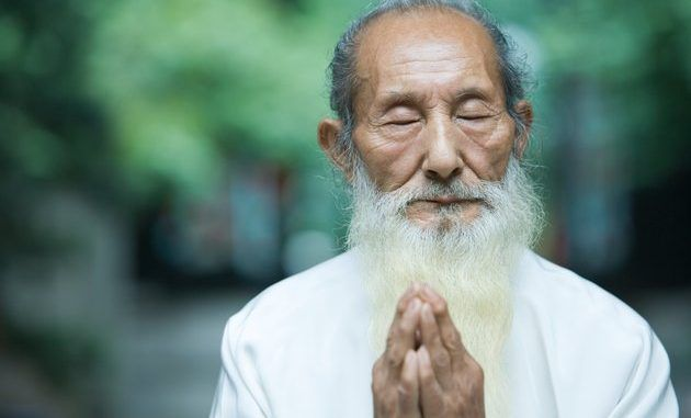 Meditating regularly increases your wisdom, a new study has found