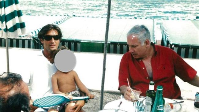 Netanyahu linked to biggest French fraudster in history