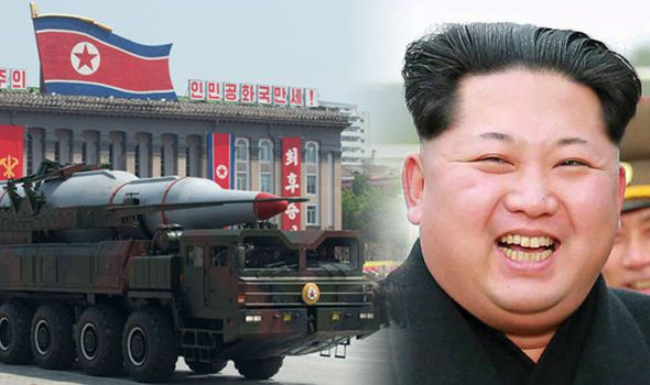 North Korea Tells Military To 'Put Nukes On Standby For Firing'
