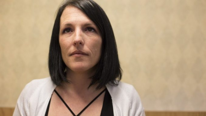 Nurse who refused to recount vaccine propaganda to her patients and who was subsequently fired from her job, goes to court