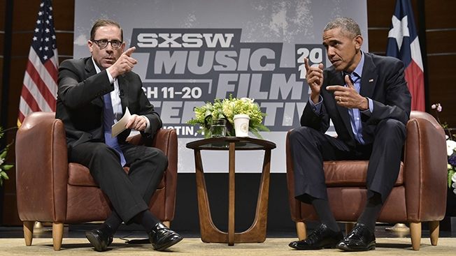 Obama Wants Access To Digital Devices To Prevent Terrorism & Tax Cheats