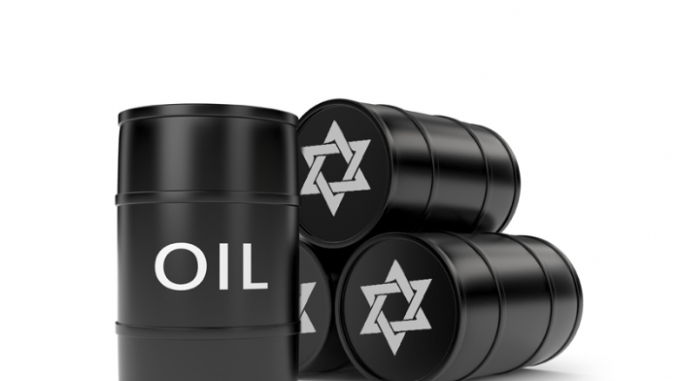 Israel Steps Up Oil Drilling Plans In Occupied Golan Heights