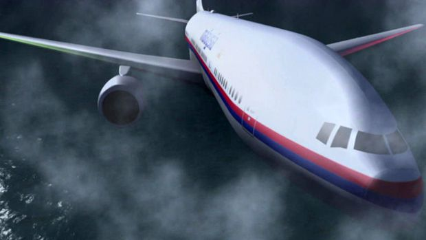 new debris of MH370 has reportedly been found