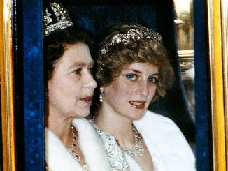 Princess Diana's closest friend Christina Fitzgerald says that the Queen organised her murder