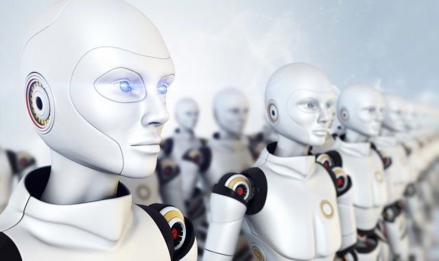 Expert warns that Artificial intelligence (AI) are rising to power