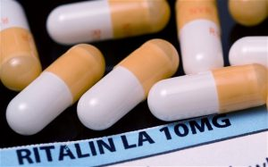 A recent survey of Cambridge University students revealed that one in ten has taken drugs such as Ritalin