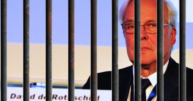 Rothschild owned bank under criminal investigation