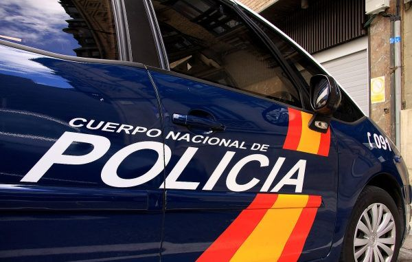 Thousands Fined For 'Disrespecting The Police' In Spain