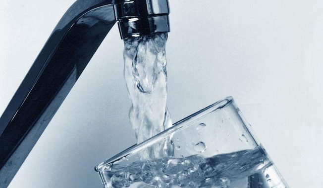 Texas Insists Its Arsenic Tainted Water Is Safe