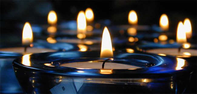 Study finds that scented candles are toxic to humans