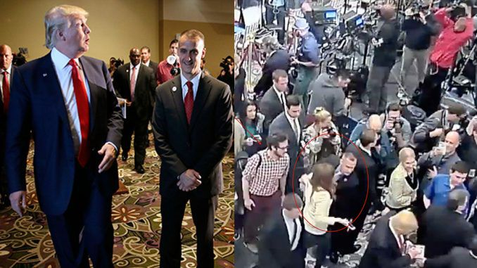 Donald Trump's campaign manager, Corey Lewandowski, has been arrested and charged with battery, following an incident earlier in the month in which he allegedly assaulted Breitbart reporter Michelle Fields.