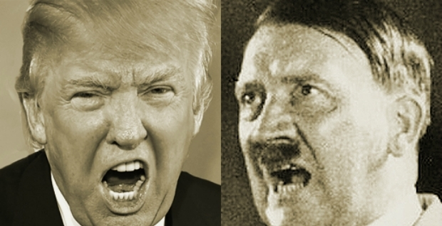 Donald Trump And President Obama Are Related To Hitler, European Researchers Conclude