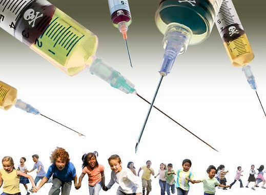 Polish Study Confirms Risk From Vaccines Far Greater Than Benefits