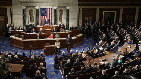US House Panel Accuses Assad, Russia & Iran Of War Crimes In Syria