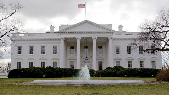U.S. Capitol & White House On Lockdown After Shooting