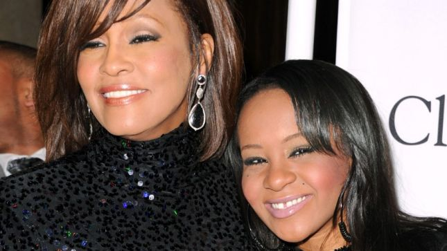 Were Whitney Houston and Bobbi Kristina Brown both murdered?