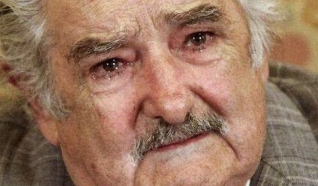 World's poorest President urges public to keep wealthy people out of politics