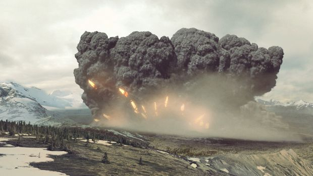 A Yellowstone 'event' may occur in the near future, experts warn