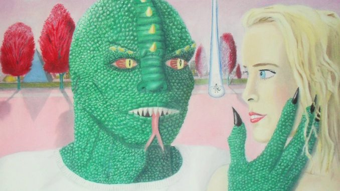 One Man's First-Hand Experience With Reptilians - News Punch