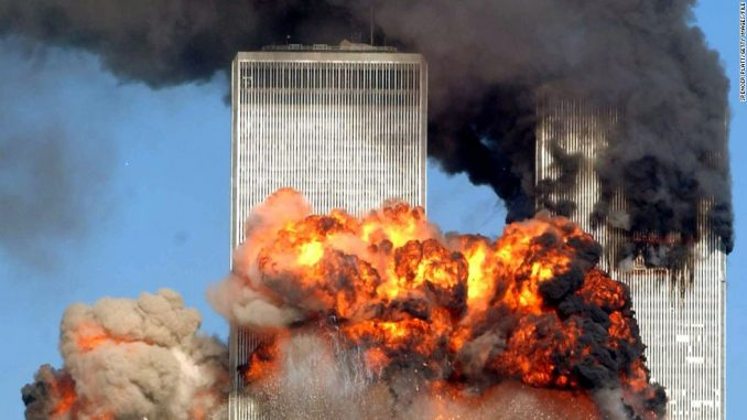 Top secret 9/11 report holds clues as to Saudi's role in 2001 attacks