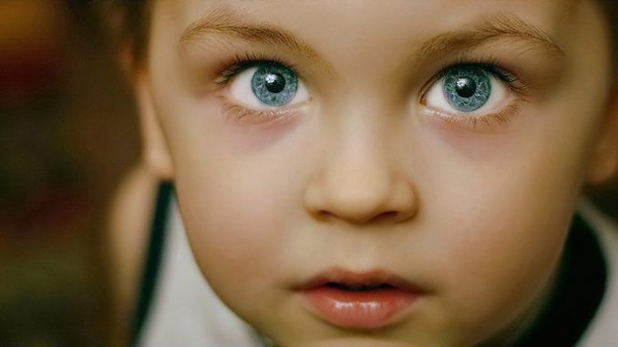 ADHD sufferers may actually be 'indigo children' say psychologists