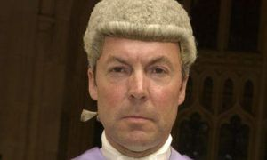 Judge JONATHAN DURHAM HALL QC a circuit Judge assigned t