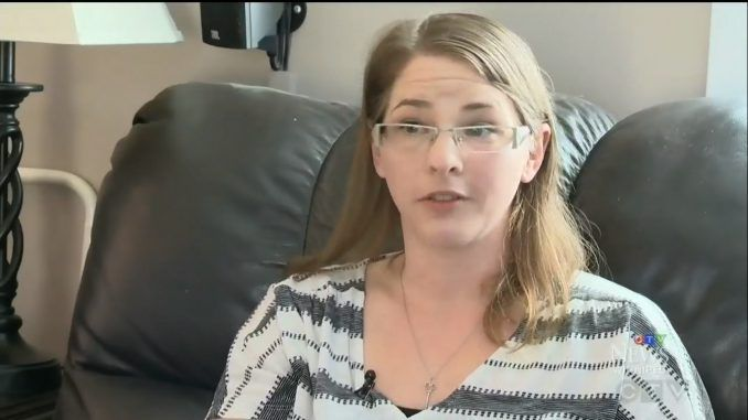 Mother Investigated For Letting Her Children Play In Backyard
