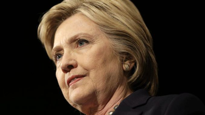 Clinton Foundation Received Up To 3 Million From Fossil Fuel Giants