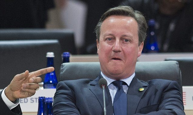 David Cameron Intervened To Shield Offshore Trusts From EU Crackdown