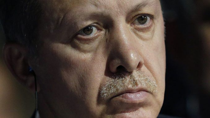 Turkey demands that European countries report all instances of insults to their leader Erdogan