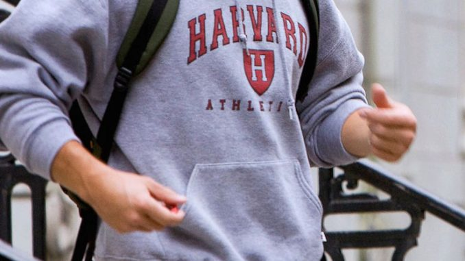 Harvard students that contracted mumps were already vaccinated against the disease