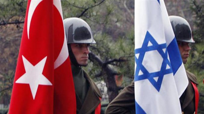 Israel order all citizens to evacuate Turkey immediately, citing imminent threat